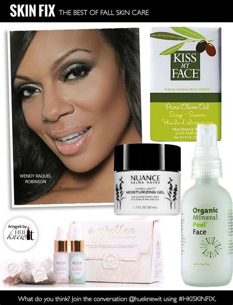 Best skin care for black women over 50