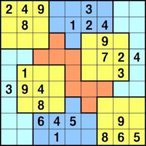 color sudoku color sudoku irregular variations book covers sudoku