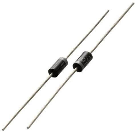 what is the purpose of a blocking diode 1n4007 diode