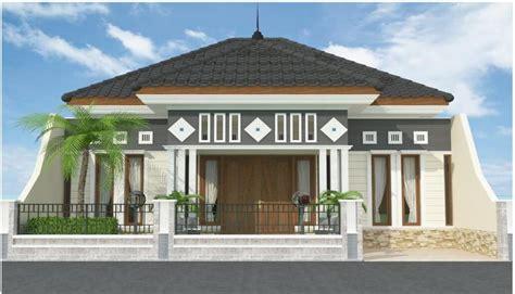 desain rumah yang mewah 30 desain rumah mewah 1 lantai model terbaru dengan