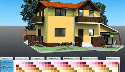 decorare fatade case mobila pentru bucataria culori decorative case exterior