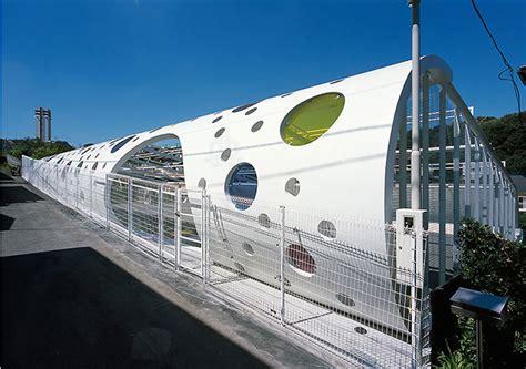 etre design playground for machida kobato kindergarten