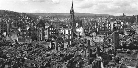 germans continuing ii world war david ickes official forums the deliberate fire bombing of german cities page 3