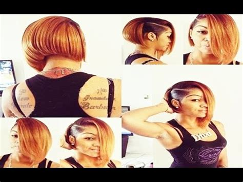 how have popular american hairstyles changed over the 20 showiest bob haircuts for black african american women