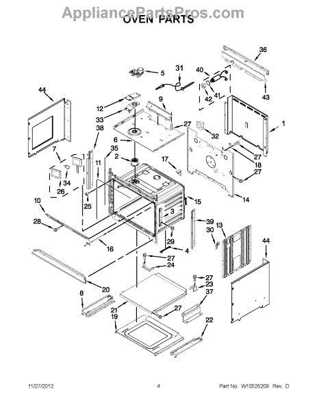 kitchenaid microwave parts diagram parts for kitchenaid kems309bss00 oven parts
