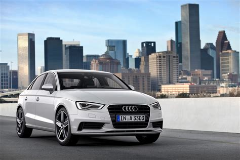 2015 Audi A3 Sedan Us Pricing Announced Autoevolution 2015 Audi A3 Gets 2 0 Tsi With Quattro For 32 900 Autoevolution