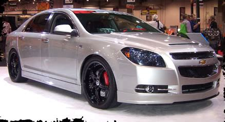 chevrolet malibu custom reviews, prices, ratings with