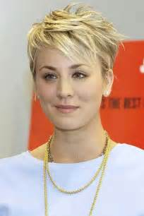 Kylie cuoco haircut hairstyle gallery