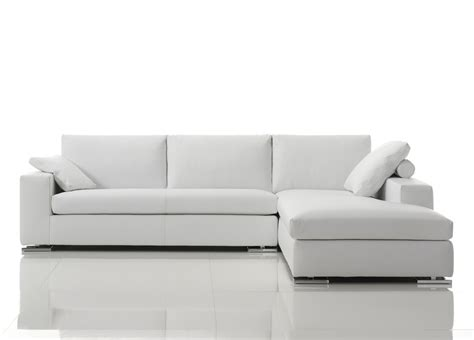 White Leather Corner Sofa Bed Corner Sofa Bed White Leather Infosofa Co