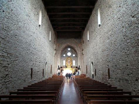 abbazia florense san in fiore interno dell abbazia foto di abbazia florense san