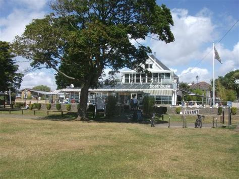 the boat house christchurch view from the boathouse picture of boathouse restaurant christchurch tripadvisor