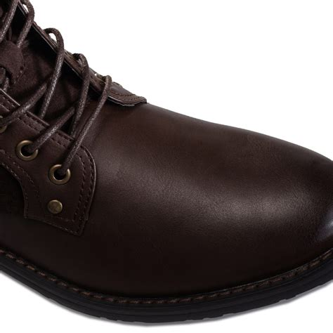 round boat price buy firetrap mens soft round boot in brown get the label