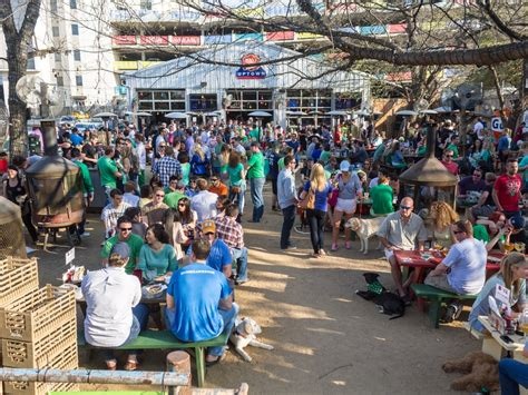 katy trail ice house slideshow katy trail ice house spinoff to open in old bandito s spot in plano