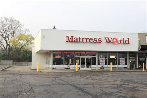 panoramio photo of mattress world store 3550 washtenaw