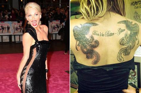 august ames tattoo tattoo tribal dragon tattoo is a