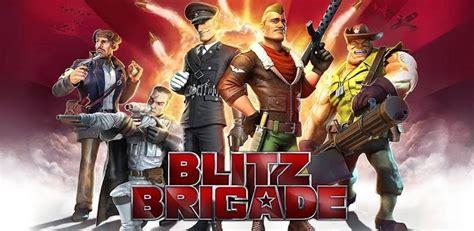 blitz brigade apk blitz brigade fps apk v2 4 0u mod unlimited ammo for android apklevel