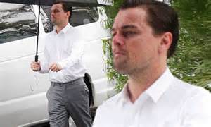 Brave Leonardo Dicaprio Saves Co From Gunman by Leonardo Dicaprio Braves The Los Angeles While