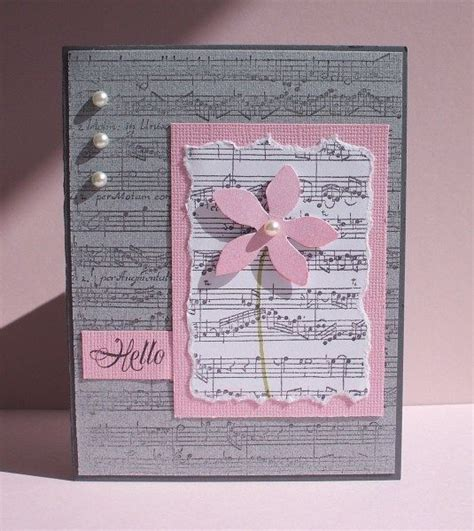 Beautiful Handmade Cards Designs - 25 best ideas about handmade cards on cards