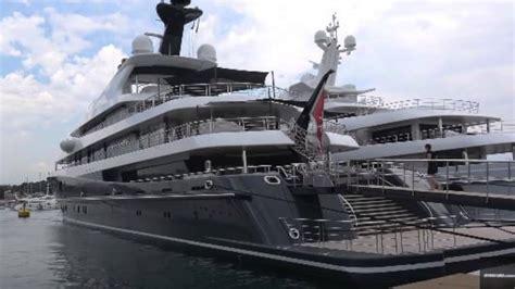 catamaran video new 234ft manifesto catamaran video of superyachts in