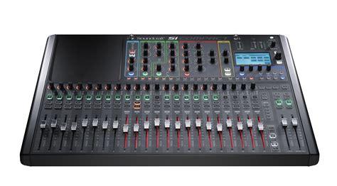 Mixer Soundcraft Mpm 24 si compact 24 soundcraft professional audio mixers