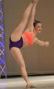 Dance moms brooke hyland sexy car tuning