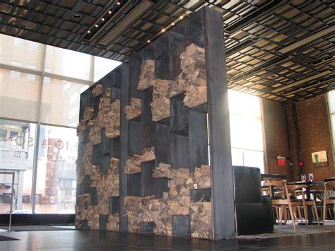 diy indoor firewood storage rack large wood indoor firewood rack painted with black color