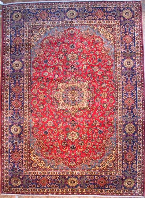 pursian rug blue rug wool roselawnlutheran