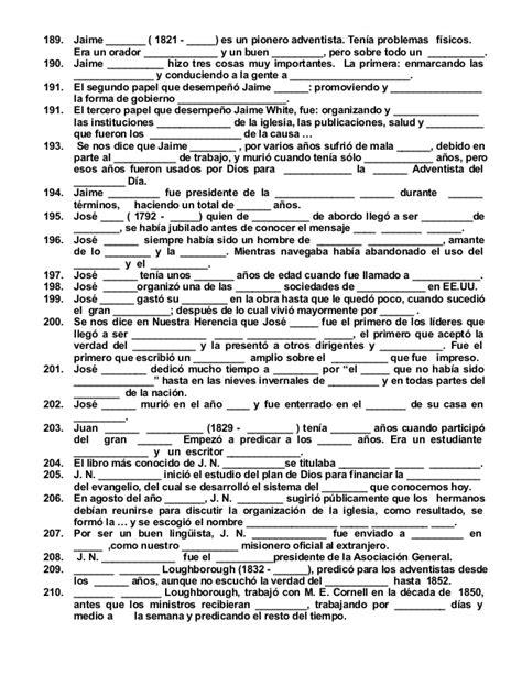 historia denominacional iglesia adventista prueba historia denominacional iglesia adventista prueba