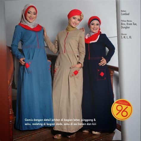 Kaos Gendut gambar contoh model baju muslim untuk orang gemuk