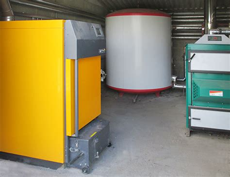 Barkwell Plumbing by Bj Barkwell Sons Biomass Heating