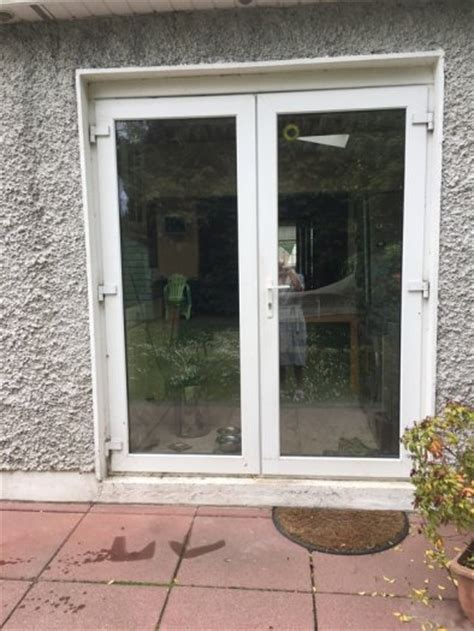 Patio French Doors For Sale In Beaumont Dublin From Roma27 Cheap Patio Doors For Sale