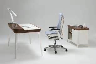 Desk Office Home Stylish Work Desk For Modern Home Office From Kaijustudios Digsdigs