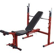 dicks bench best fitness olympic folding weight bench dick s