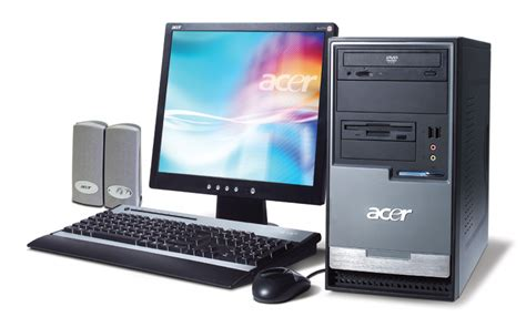 Acer Desk Top Computers Assistenza E Ricambi Notebook Computer Server Acer A Roma