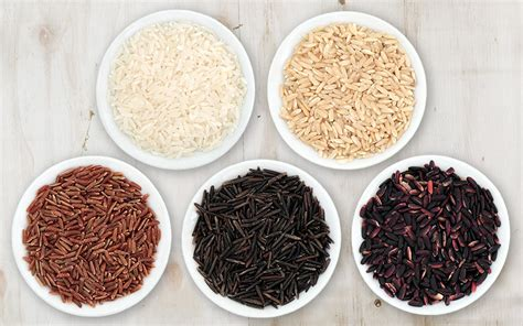 can dogs eat white rice brown rice vs white rice which is healthier eat this autos post