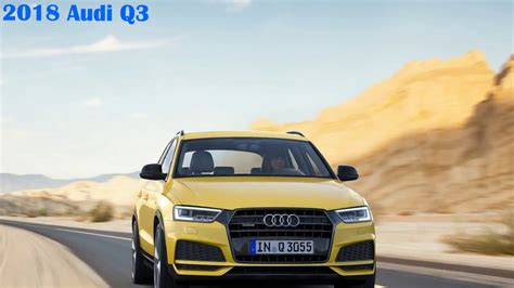 Audi Q3 Information by 2018 Audi Q3 Price And Information United Cars United Cars