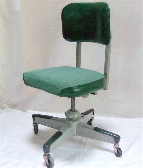 mid century desk chair mid century tanker desk chair omero home