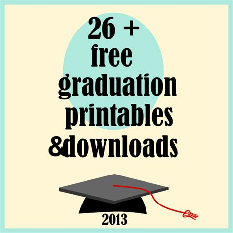 printable graduation bookmarks meinlilapark diy printables and downloads free