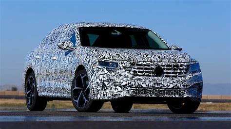 Volkswagen 2020 Lineup by 2020 Vw Passat Prototype Drive Proof Is In The