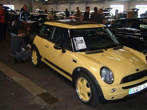 Auto Tuning Hamm by 1 Mini Meeting Am 12 04 2003 In Hamm Pagenstecher De