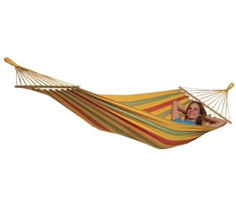 Hamac A Barre by Hamac Br 233 Silien 224 Barres Aruba Vanilla Amazonas