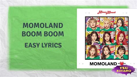 Download Mp3 Momoland Boom Boom | download momoland boom boom mp3 download lagu k pop