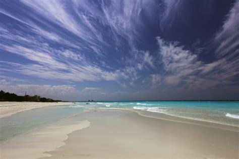 lugares turisticos de cuba the best beaches in the caribbean calgaryn com