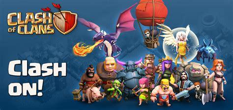 clash of clan troop photo jenis jenis dan karakter troops di clash of clans indo