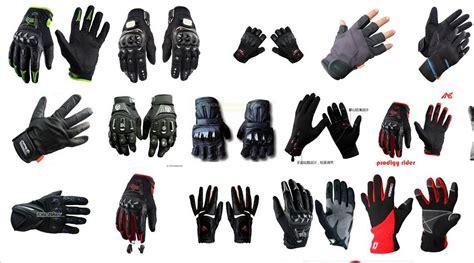 Sarung Tangan Berkendara 8 perlengkapan berkendara yang wajib di miliki motovlogger