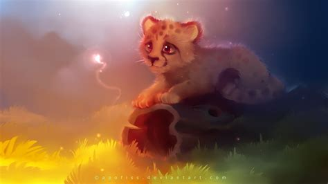 cute cheetah wallpapers hd wallpapers id