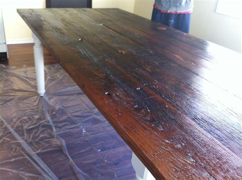 53 Best Images About Barn Wood Kitchen Table On Pinterest Barn Wood Kitchen Table