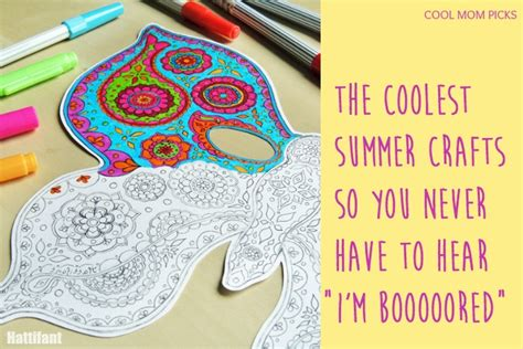 cool summer crafts for gifts for boys 2015 autos post