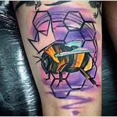 21 Honey Bee Ta...