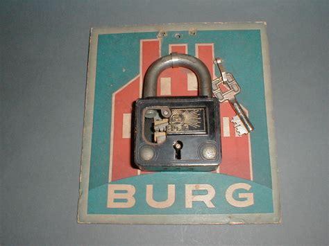 vorhängeschloss englisch antiques collectibles antique padlocks